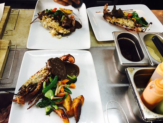 20161126 211519 picture of laman grill steak for Food for bar b q