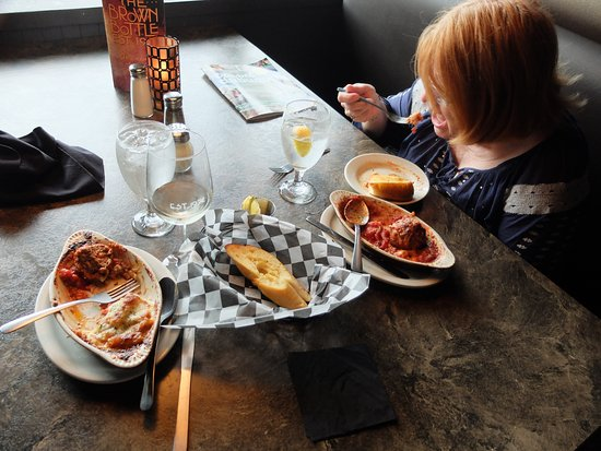 Italian Restaurants In Waterloo Ia