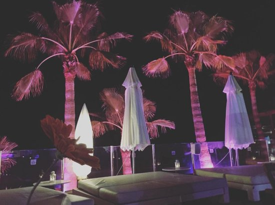 """Mood Beach Club: """"Meerblick"""""""
