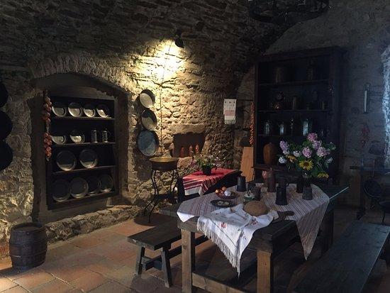 Kosice Region, Eslovaquia: Cuisine