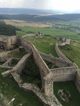 Kosice Region, Eslovaquia: Vue