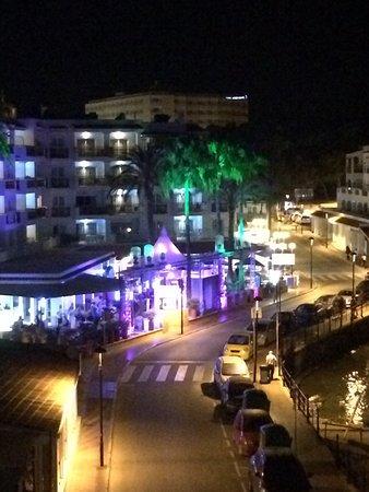 Apartments Playa Sol