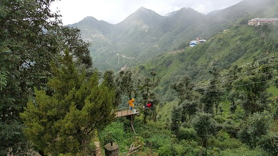 Sterling Mussoorie: Mussoorie - Dancing Leaves, A Sterling Holidays Resort