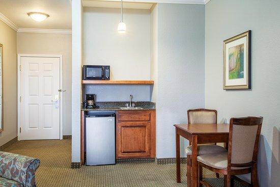 La Quinta Inn & Suites Gainesville: Amenity