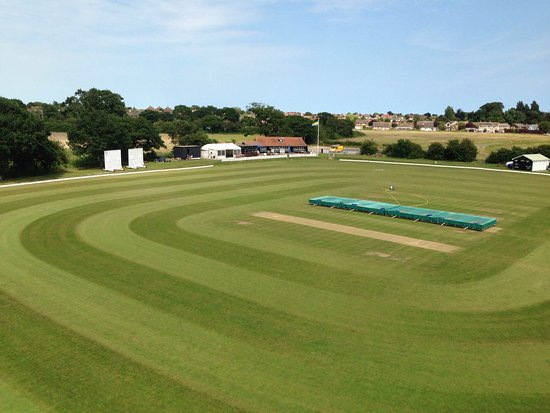 Frinton On Sea Cricket Club