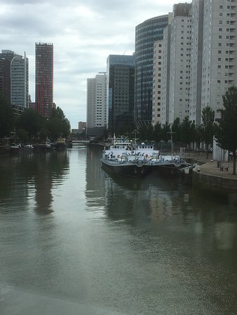 Inntel Hotels Rotterdam Centre: photo0.jpg
