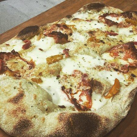 Caselle di Sommacampagna, Italien: Dal Mori Pizza&Food