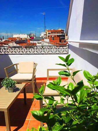 Apartamentos Roisa Madrid