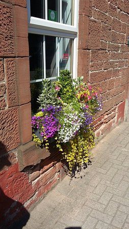 Mauchline, UK: 20160816_145714_large.jpg