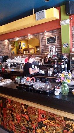 Manoir du Cafe