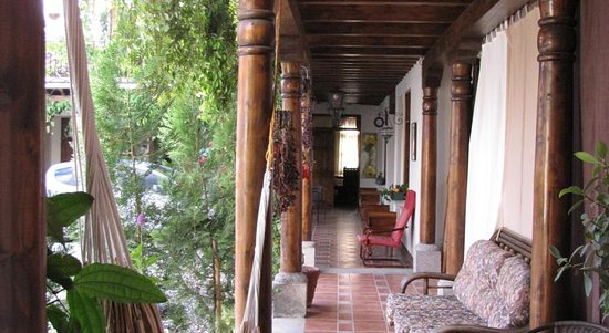 Terra Maya Guest House