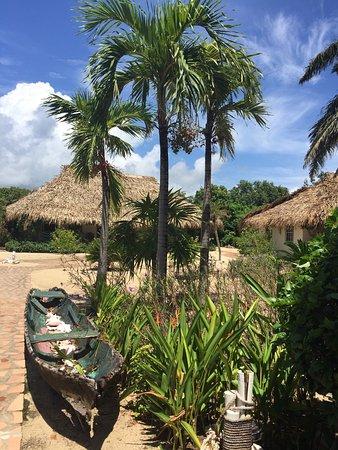Gem resort