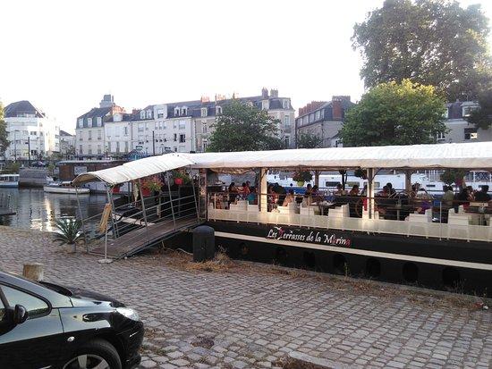Restaurant Nantes Sainte Luce