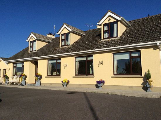Carlanstown, Ireland: Peggy's place