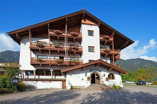 St. Ulrich am Pillersee, Austria: Der Bräuwirt