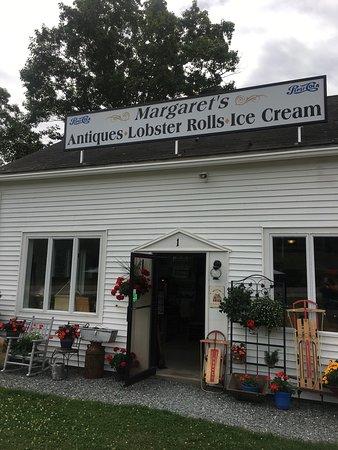 Northport, ME: Margaret's