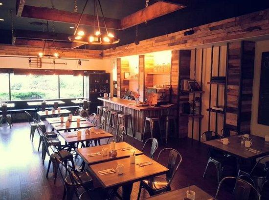 Duncan, Kanada: The Old Fork Restaurant