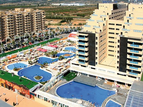 Marina d'Or Gran Duque 4*