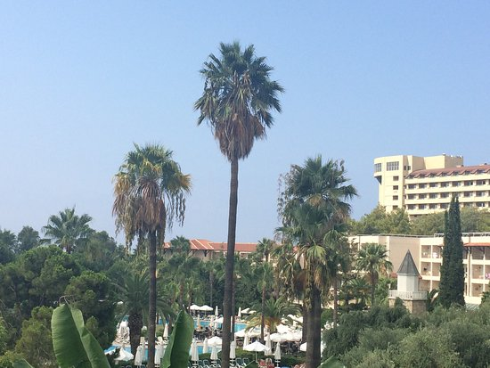 The best hotel i 39 ve ever been to barut hemera side for The best hotel ever