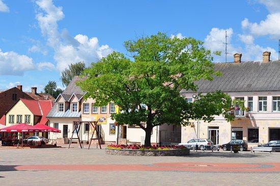 Bauska Tourist Information Center