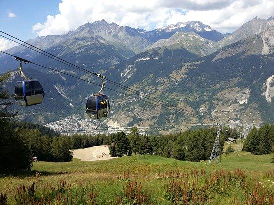 Villarodin-Bourget, Frankrijk: 20160815_134211_large.jpg