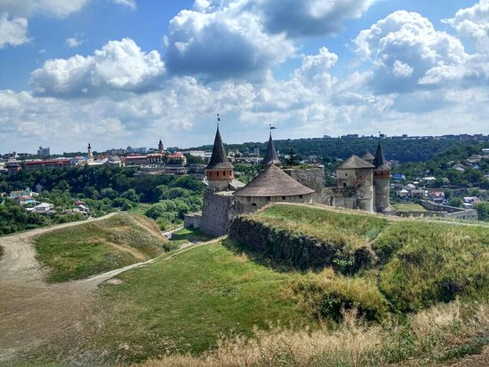 Kamianets-Podilskyi, Ουκρανία: IMG_20160815_120851_HDR_large.jpg