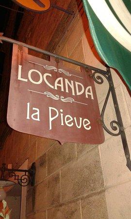 Locanda La Pieve: 20160815_231252_large.jpg