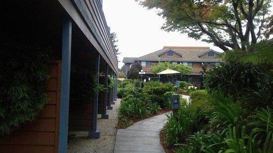BEST WESTERN Seacliff Inn: 20160816_095159_large.jpg