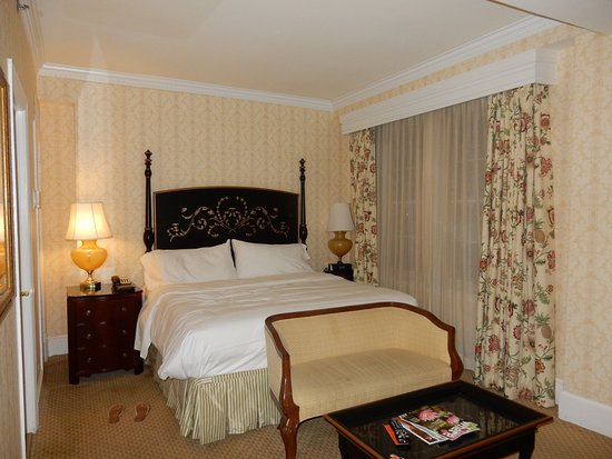 The Fairfax at Embassy Row, Washington D.C. รูปภาพ