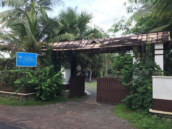 Nileshwar India  city pictures gallery : Nileshwar, India: Malabar Ocean Front Resort and Spa