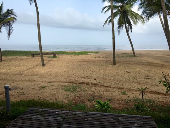 Nileshwar India  city images : Nileshwar, India: Malabar Ocean Front Resort and Spa