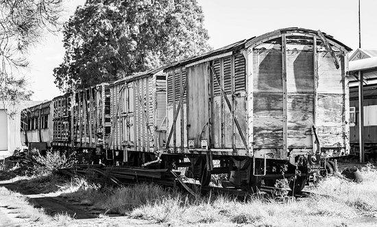 Northam, أستراليا: Northam Heritage Centre - Old Northam Railway Station