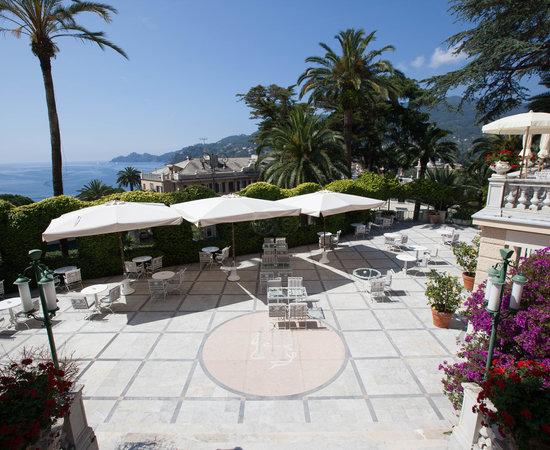 Photo of Hotel Imperiale Palace Hotel at Via Pagana 19, Santa Margherita Ligure 16038, Italy