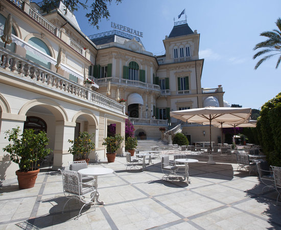 IMPERIALE PALACE HOTEL 5*   Imperial Style