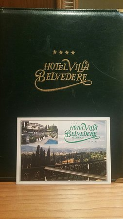 Villa Belvedere - Florence: 20160814_093835_large.jpg