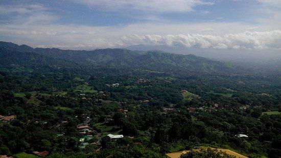Atenas, Costa Rica: barons resort