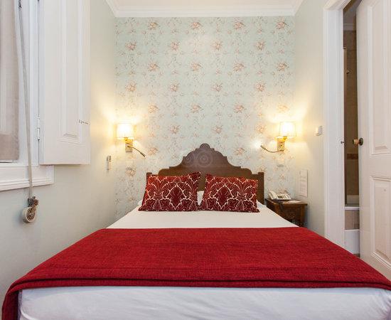 Hotel Dom Sancho I, hôtels à Lisbonne