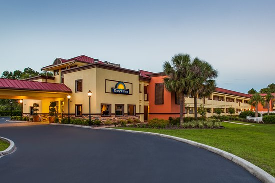 Photo of Days Inn Brooksville