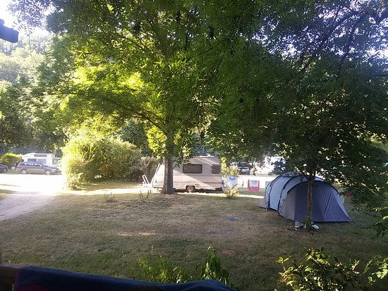 Le Buisson-de-Cadouin, Frankreich: Très bon séjour