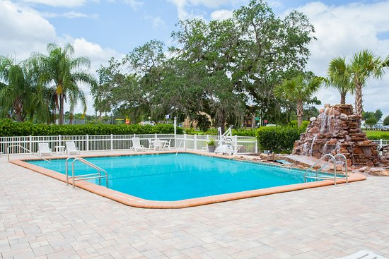 Brooksville, FL: Swimming Pool