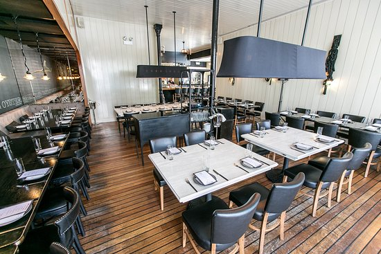 Gt fish oyster chicago ulasan restoran tripadvisor for Gt fish and oyster chicago