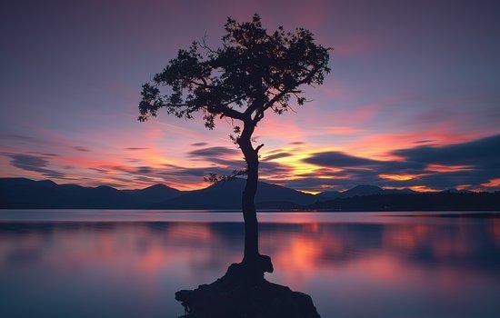 Balmaha, UK: Loch Lomond