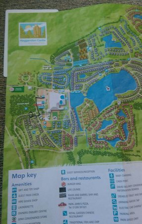 Haggerston Castle Map 1462211331832_large.   Picture of Haggerston Castle Holiday