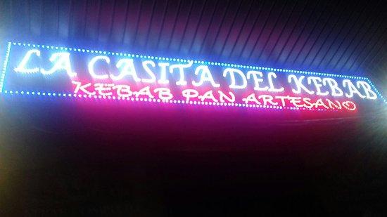 imagen La Casita Del Kebab en Palma de Mallorca