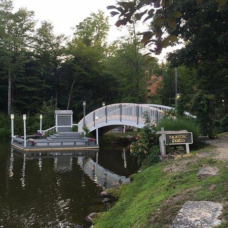 Nordic Village Resort Bild