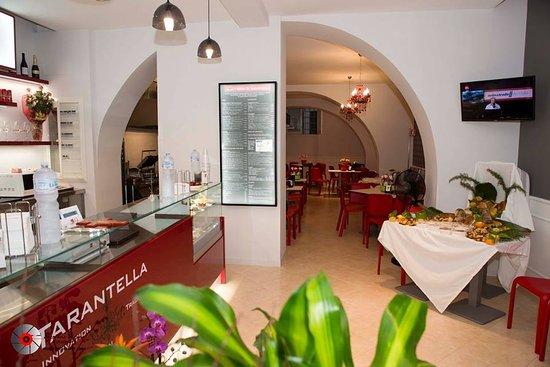 Tarantella Fast Food, Marsala - Restaurant Reviews, Phone