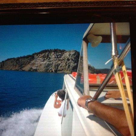 Navigazione Alto Lazio: Navigazione