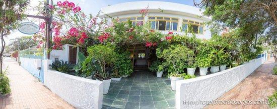 Hotel Praia dos Anjos : photo1.jpg