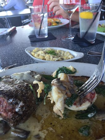 Las Brisas Southwest Steakhouse: photo0.jpg