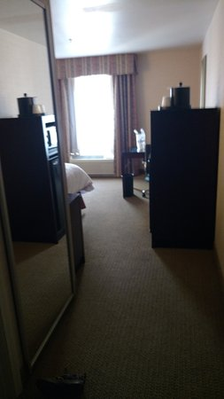 Gambar Hampton Inn & Suites Tacoma-Mall